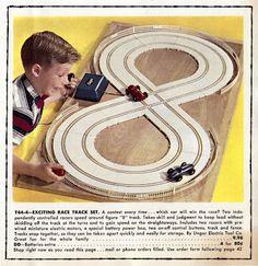 Stix, Baer, and Fuller 1960 toy catalog