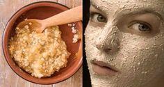 МАСКА. Смешайте в однородную смесь 1 лимон и овсяную крупу.  Предварительно очистите лицо. Нанесите маску и оставьте на 20 минут. По истечению времени смойте теплой водой.