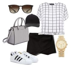 """""""Shopping Day outfit """" by jojogogo2003 on Polyvore"""