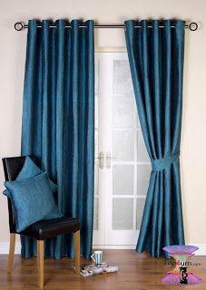 اشكال ستائر مودرن شيك وجديدة بأحدث موضة الستائر للعرسان Modern Curtains 2020 Modern Curtains Home Decor Curtains