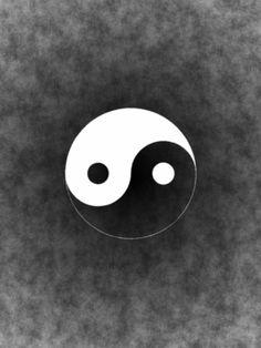 Yin Yang, Symbols, Art, Art Background, Kunst, Performing Arts, Glyphs, Art Education Resources, Icons