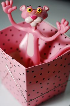 Pink-in-the-Box