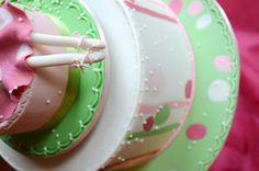 princess famke - Sugar Realm, Fine Bakery & Cake Design