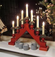 It's All Jul: Finnish Christmas Traditions