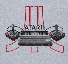 ThinkGeek :: Atari
