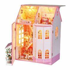 diy dreamhouse cottage set