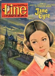 More bad Jane Eyre covers. Words fail me.