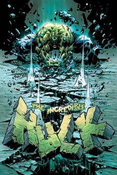 Hulk el mas fuerte
