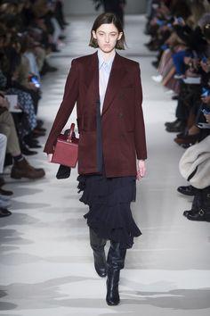 Victoria Beckham | Ready-to-Wear - Autumn 2017 | Look 27