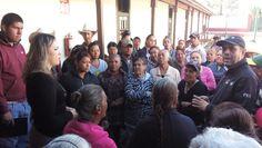 El día de hoy dio inicio el programa de Empleo Temporal (PET) en el municipio de Casas Grandes, el cual es ofertado por la Secretaria de Comunicaciones...