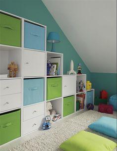 Chambre enfant elegant nails u street - Elegant Nails Small Room Bedroom, Baby Bedroom, Kids Bedroom, Room Kids, Boys Bedroom Wallpaper, Ideas Habitaciones, Baby Room Design, Attic Storage, Home Organization