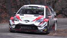 WRC 2018: Rallye Monte-Carlo - Best of Action, MAX ATTACK, Mistakes, Spe...