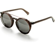 Matahari sunglasses by Sunday Somewhere.