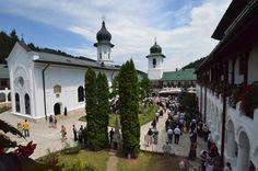 Hoping you'll love this post... Agapia Monastery  https://octavstudios.wordpress.com/2016/10/05/129/