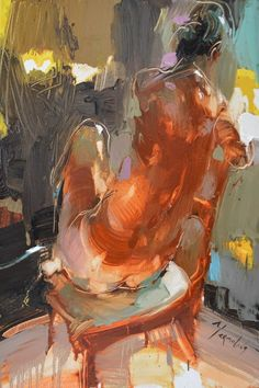 View Iryna Yermolova's Artwork on Saatchi Art. Find art for sale at great prices from artists including Paintings, Photography, Sculpture, and Prints by Top Emerging Artists like Iryna Yermolova. Large Painting, Oil Painting On Canvas, Figure Painting, Painting Abstract, Acrylic Paintings, Portrait Art, Portrait Paintings, Art Paintings, Portraits
