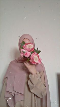 Hijabi Girl, Girl Hijab, Stylish Hijab, Hijab Chic, Modele Hijab, Hijab Fashionista, Applis Photo, Islamic Girl, Frocks For Girls