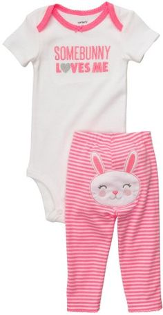 My First Easter Ouftit for Baby Boys and Girls