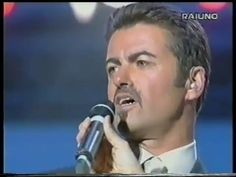 George Michael, Elton John - Don't Let The Sun Go Down On Me (Live) - YouTube