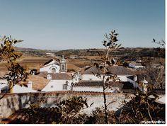 Óbidos a fairy-tale village in Portugal. #myperfectrip #Portugal