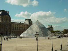 Museo de Louvre, Paris, Francia