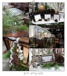 winter wedding decor #Christmas #thanksgiving #Holiday #quote
