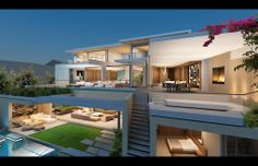 #Modern #Home #Interior #Design #Luxury   A Gold   Sydney, Australia   SAOTA