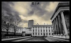 Clouds on London by Enea H. Medas  on 500px