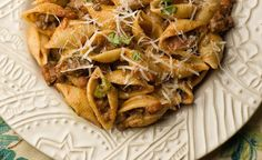 Italian Goodness on Pinterest | Italian Sausages, Pasta Puttanesca and ...