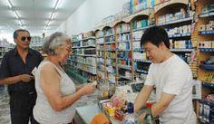 Semanario / Junin Regional: Los supermercados chinos proponen subsidiar el IVA...