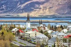 Iceland Is Tired of People Just Visiting Reykjavik - Condé Nast Traveler