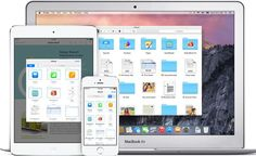 Apple no Permite Administrar Documentos de iCloud Drive con Apps de Terceros