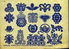 Hungarian Embroidery, Folk Embroidery, Learn Embroidery, Chain Stitch Embroidery, Embroidery Stitches, Embroidery Patterns, Stitch Head, Last Stitch, Elizabethan Era