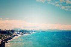 Côte des Basques, Biarritz  #surf