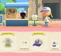 Animal Crossing Guide, Animal Crossing Qr Codes Clothes, Pokemon, Motifs Animal, Design Blog, Sign Design, Animal Games, Island Design, Design Museum