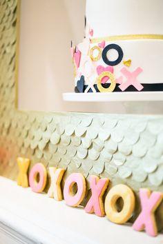 polka-dot-inspired-wedding-049 - Ruffled