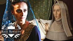 Margaret Beaufort and The First Tudor King | War Of The Roses | Real Roy... British Monarchy History, British History, Tudor Monarchs, Charles Brandon, Elizabeth Woodville, Tudor Era, Wars Of The Roses, Mary I, Jane Seymour