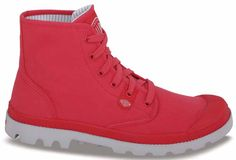 MEN - PAMPA HI LITE 02667-621, Poinsettia/Vapor