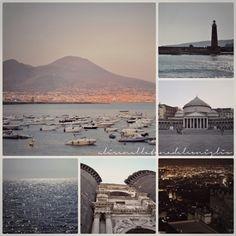 la Tana del Coniglio: Napoli