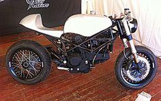 Ducati from Cafe Racer Festival