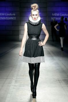 MEM Couture, Renissance Inspired
