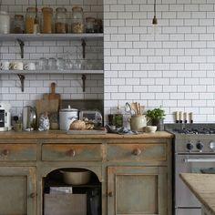 Кухня в стиле прованс | Colors.life