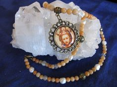 Quan Yin rosary