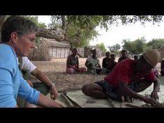 Madagascar: Ombias, Tibi Tonic and Sacred Seeds