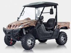 BMS Ranch Pony 500 YELLOW CAMO Gas 4 Stroke 493cc 4 x 4 UTV. 34 HP,  Stroke/SOHC Engine -Mikuni Carburetor equipped - 4×4/4 Wheel Drive/Shaft Driven - 4×4/4×2 switchable - Large Fuel Pump - 4 Wheel Independent Suspension - Front/Rear Dual Ventilated Hydraulic Disc Brake. Hard Roof Top. See more at: http://toyconsideration.com/toys-games/tricycles-scooters-wagons/bms-ranch-pony-500-yellow-camo-gas-4-stroke-493cc-4-x-4-utv-com/#sthash.d0Umebg6.dpuf