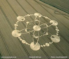 Windmill-Hill, Lucy Pringle's Crop Circle Photography