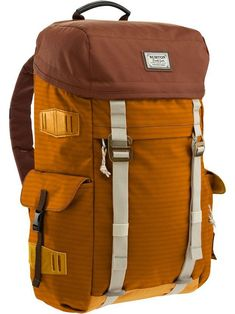 Burton takes inspiration from old school mountain gear for the Annex Backpack. Featuring a heritage rucksack design with secure laptop and electronics compartments, this bag is the perfect marriage of Backpack Online, Backpack Brands, Laptop Backpack, Leather Backpack, Shaun White, Ski And Snowboard, Snowboarding, Ukulele, Tela
