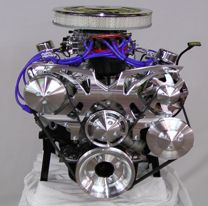 Ford engines, ford performance engines, 302, 347, crate engines