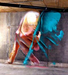 Street Art | Basel, Switzerland