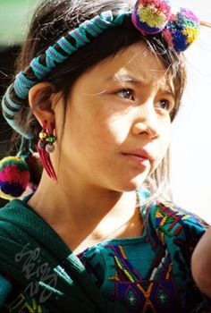 Rostros en Guatemala/ Faces from Guatemala #amamosguate