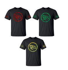 A personal favorite from my Etsy shop https://www.etsy.com/listing/476605299/eye-of-horus-shirt-kemetic-shirt-eye-of